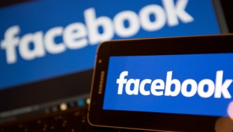 Foto: Desde 2008, Facebook permite a las familias declarar, aportando documentos oficiales como prueba, la muerte de un allegado, el 1 de noviembre de 2019 (Getty Images, archivo)