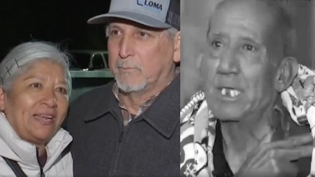 Elotero de 76 años es arrollado en Houston y vecinos buscan ayudarlo