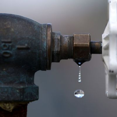 CDMX busca reducir uso de agua potable para riego: Sheinbaum