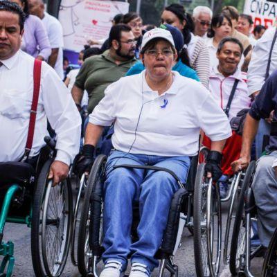 TEPJF ordena a Congreso de Hidalgo legislar a favor de personas con discapacidad