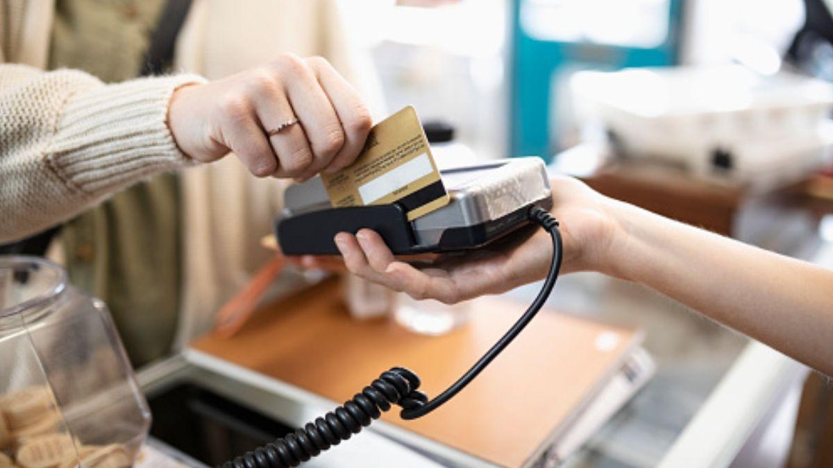 Foto: Senadora señaló que es falso que con las nuevas disposiciones sea obligatorio vincular el RFC con las tarjetas de crédito, 21 de diciembre de 2019 (Getty Images)