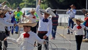 Ruta y horario del desfile del 20 de Noviembre en CDMX