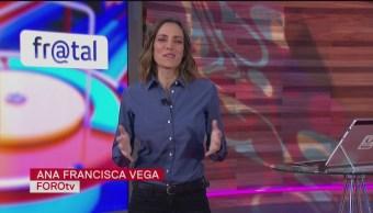 FOTO: Fractal: Programa del sábado 16 de noviembre de 2019, 16 noviembre 2019