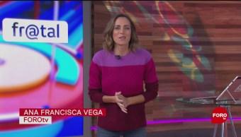 FOTO: Fractal: Programa del sábado 9 de noviembre de 2019, 9 noviembre 2019