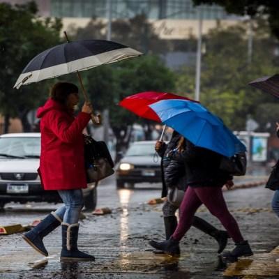 Frío polar en México: Frente número 8 y onda tropical 48 ocasionarán lluvias y heladas
