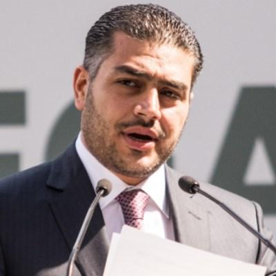 Omar García Harfuch confirma arresto de presunto homicida de alcalde de Valle de Chalco