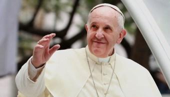 Papa Francisco compara con Hitler a quienes atacan a homosexuales, 13 de noviembre de 2019 (Getty images)