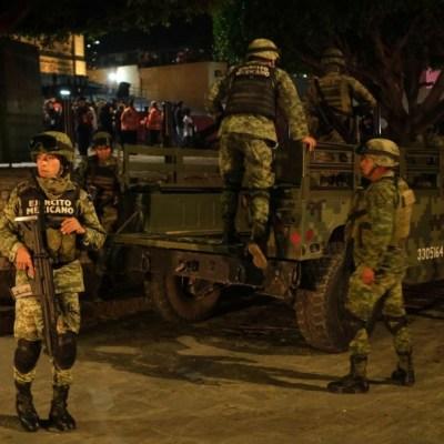 Registran 10 muertos en las últimas 24 horas en Guanajuato