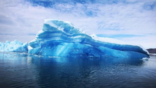 Imagen: Los científicos utilizaron un conjunto de modelos para demostrar una relación emergente entre el futuro del albedo y el ciclo estacional del clima actual, 16 de noviembre de 2019 (Getty Images, archivo)