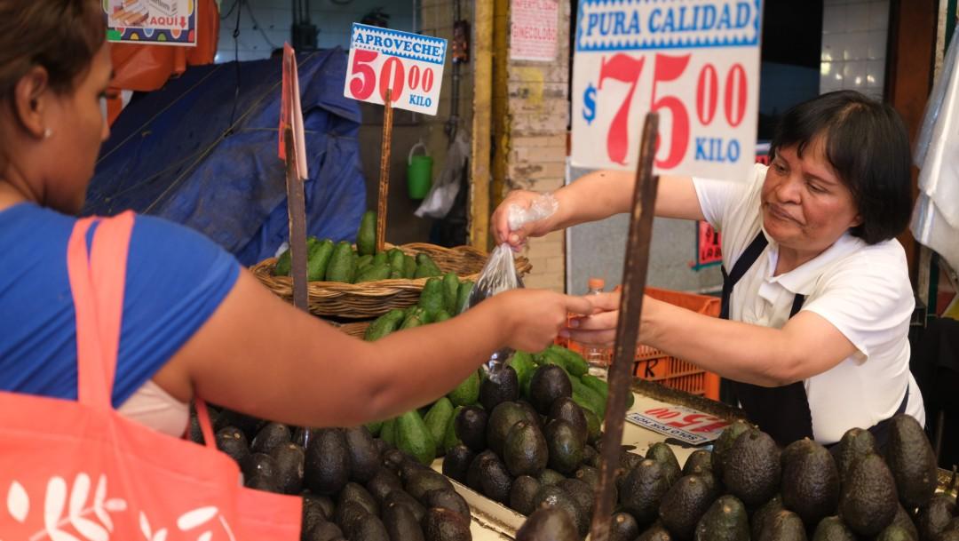 Foto: Inflación de México baja a 3,02% en octubre, informa el INEGI