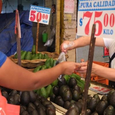 Inflación de México baja a 3,02% en octubre, informa el INEGI
