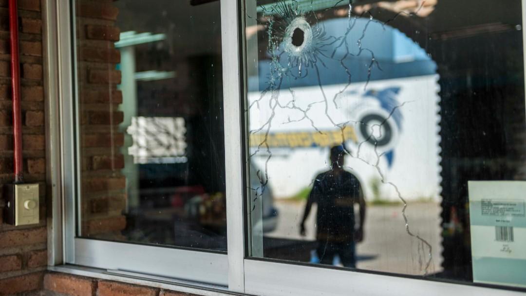 Foto: Una intervención de EU en México no se puede descartar, según WSJ