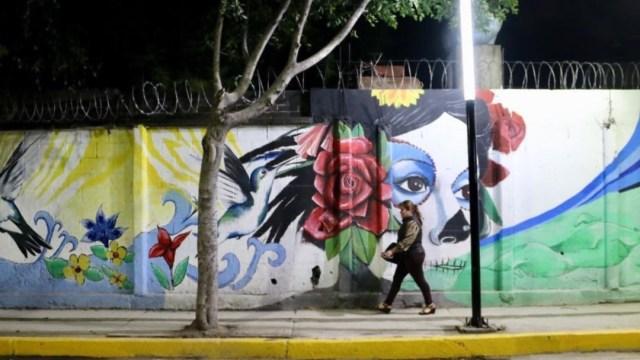 Foto: Sheinbaum Pardo reconoció que entre los principales problemas de la alcaldía está la inseguridad y señaló que, por ello, se ha incrementado el número de patrullas y policías