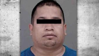 José Barajas Díaz, inmigrante mexicano.