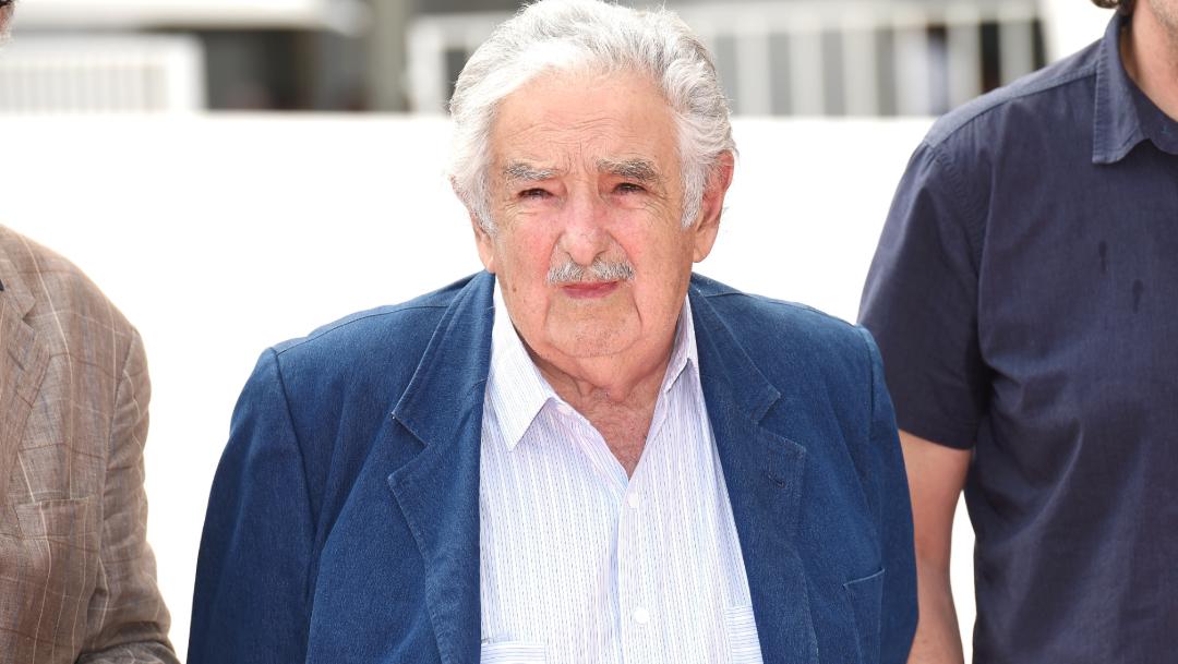 """FOTO Mujica pide a Jeanine Añez """"parar represión"""" en Bolivia (Getty Images)"""
