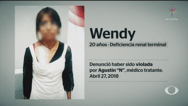 Foto: Juez Mosco Libertad Médico Violación 28 Noviembre 2019