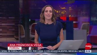 FOTO: Las Noticias, con Ana Francisca Vega: Programa del 13 de noviembre de 2019, 13 noviembre 2019