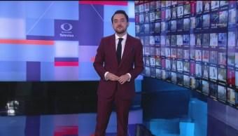 Las noticias, con Claudio Ochoa: Programa completo del 14 de noviembre del 2019