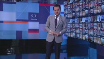 Las noticias, con Claudio Ochoa: Programa completo del 21 de noviembre del 2019