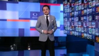 Las noticias, con Claudio Ochoa: Programa completo del 4 de noviembre del 2019