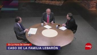 FOTO:LeBarón: ¿Quién estuvo detrás del ataque y cuál será el rol del FBI?, 11 noviembre 2019