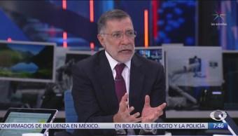 Lecciones para no lastimar la democracia en México; el análisis con René Delgado