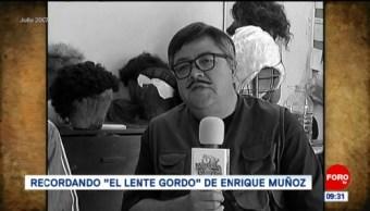 Lente Gordo con Enrique Muñoz [04-11-19]