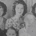 Foto: Los LeBarón y la poligamia