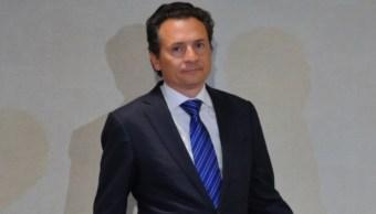 Imagen: La madre del exdirector de Pemex, Emilio Lozoya, arribó a la Ciudad de México la mañana de este sábado extraditada desde Alemania, 2 de noviembre de 2019 (Diego Simón Sánchez /Cuartoscuro.com)