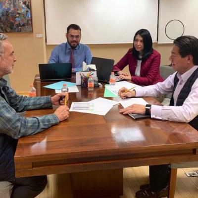 Morena garantiza 280 votos para aprobar el Presupuesto 2020