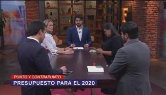 Foto: Menos Dinero Organismos Autónomos Más Programas Sociales AMLO 20 Noviembre 2019