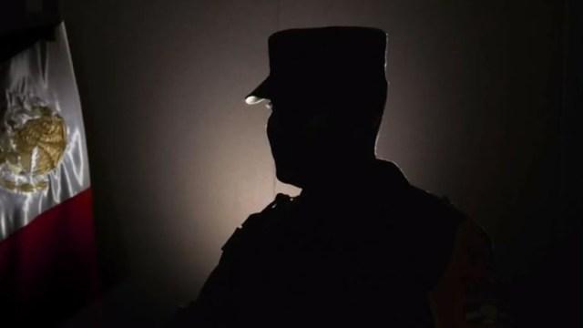 IMAGEN Militar narra por qué se ofreció como rehén al Cártel de Sinaloa
