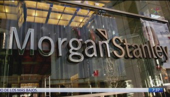 Morgan Stanley lanza advertencia a quienes analizan invertir en México