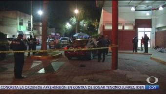 Muere hombre afuera de hospital de La Villa en CDMX