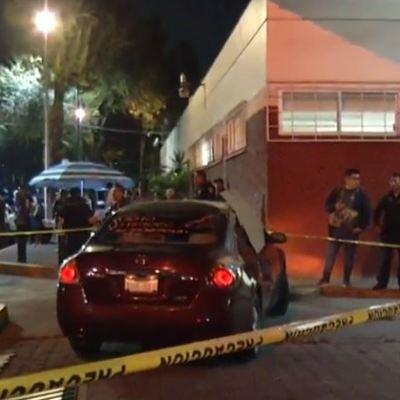 Muere hombre baleado afuera de hospital de La Villa en CDMX