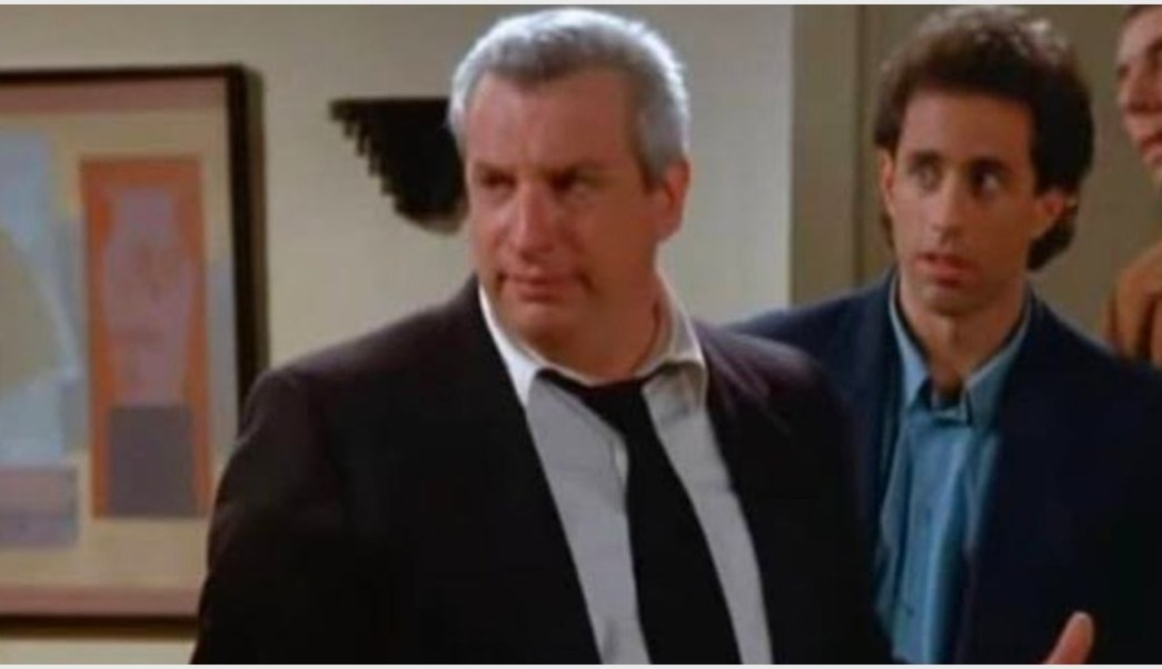 Imagen: Confirman muerte del actor Charles Levin a los 70 años de edad , 10 de noviembre de 20119 (YouTube)