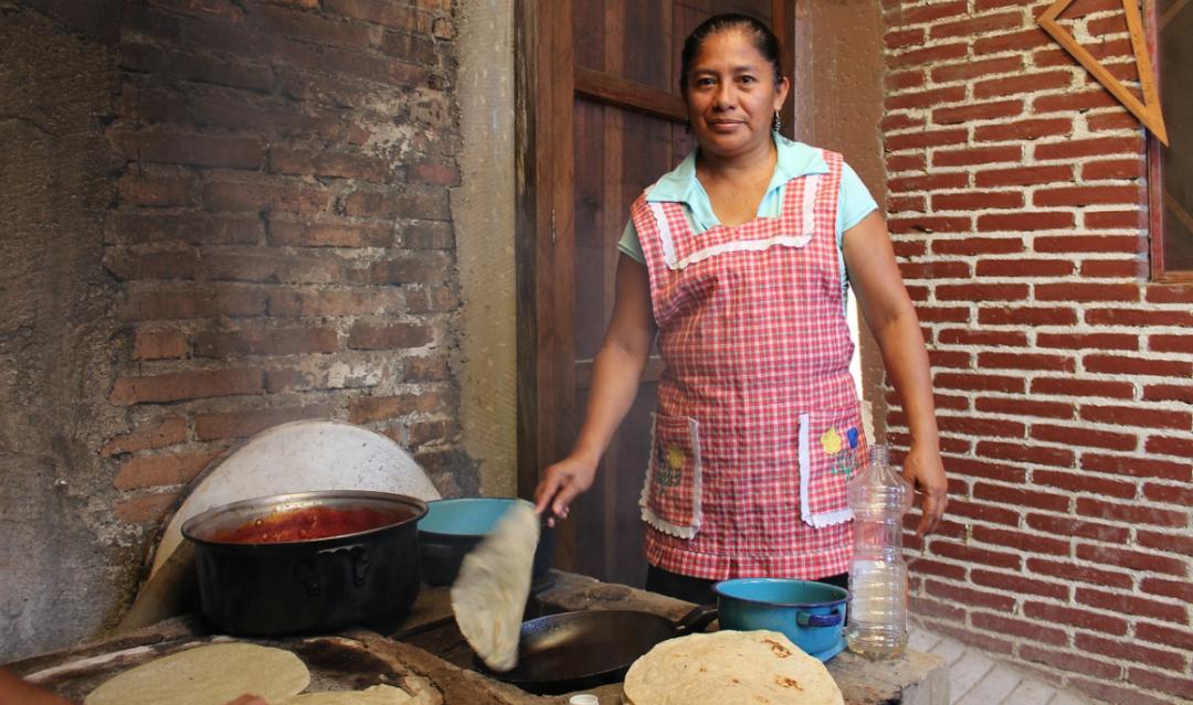 ¡Oaxaca es nombrada 'Mejor Destino Gourmet en México'!