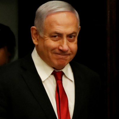 Netanyahu es acusado fraude, cohecho y abuso de confianza