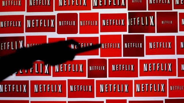 Foto: Netflix se cae en todo el mundo