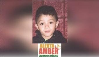Foto: Activan Alerta Amber para localizar a Esteban Alejandro Granados en CDMX, 21 noviembre 2019