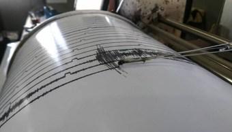 No reportan daños tras sismo de 6.4 en Chiapas