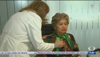 OCDE denuncia bajo gasto de México en sector salud