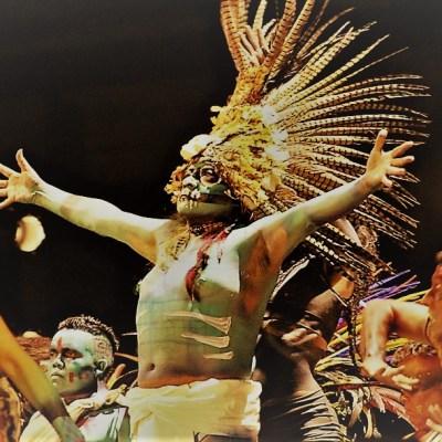 Noche de ópera monumental Motecuhzoma II, en el corazón de la CDMX