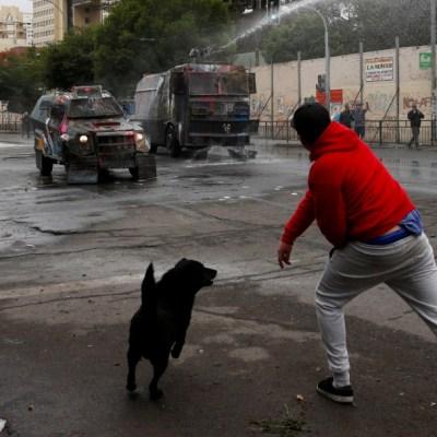 Oposición chilena rechaza anuncio sobre nueva Constitución