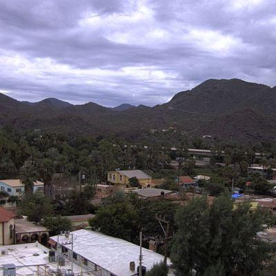 Segunda tormenta invernal provocará bajas temperaturas en México