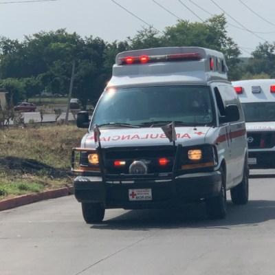 Nueva riña en penal de Atlacholoaya deja dos muertos y 10 heridos