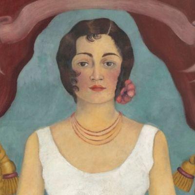 Dos pinturas de Frida Kahlo recaudan nueve mdd en subasta
