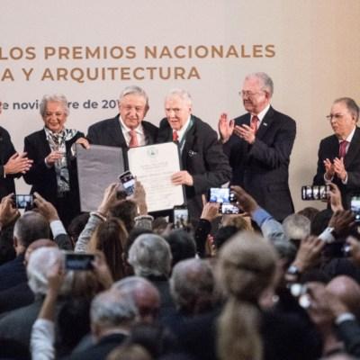 México crecerá económicamente si se concreta el T-MEC, prevé AMLO