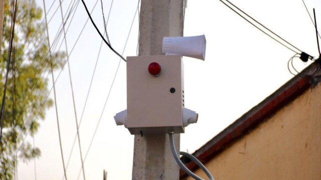 'Mi C911e' instalará más de 14 mil cámaras en CDMX