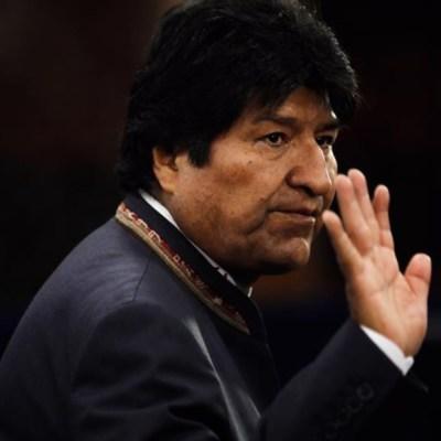¿Quién es el líder boliviano Evo Morales?